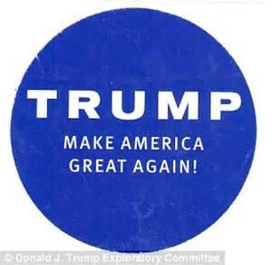 donald trump let s make america great again theme song donald trump trademarked make america great again days