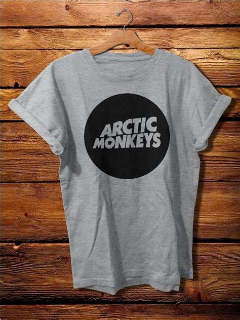 T Shirt Artic Monkey 3 Colors 17 best images about things i like on shirts on