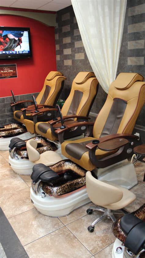 hair salons edmonton trail calgary venetian nail spa calgary ab 108 5809 macleod trail