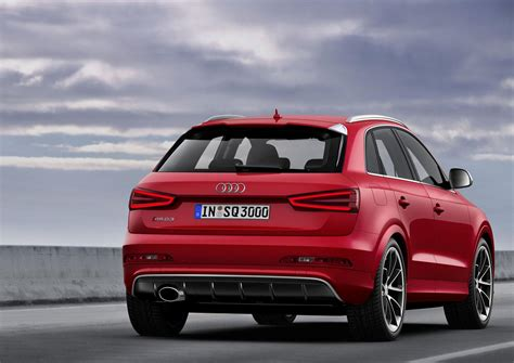 new audi q3 2014 2014 audi rs q3 officially revealed autoevolution