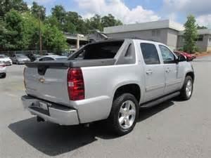 2012 Chevrolet Avalanche For Sale Used Chevrolet Avalanche For Sale Atlanta Ga Cargurus