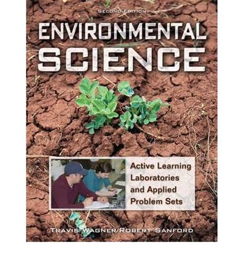 environmental science books environmental science laboratory manual active learning