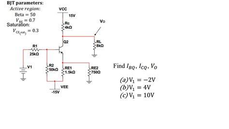 bjt transistor worksheet bjt transistor worksheet 28 images bipolar junction transistor homofaciens jfet lifiers