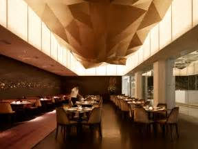 basic things about restaurant design the ark