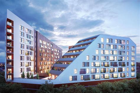 homes  bracknell game changing luxury apartments