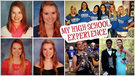 8 Tips On Friends In High School by My High School Experience Regrets Boys Partying Tips