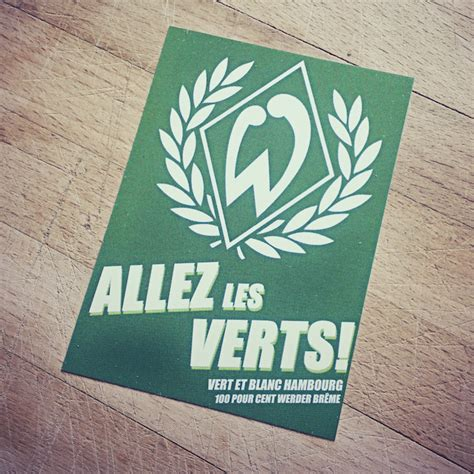 Sticker Bestellen Berlin by Neue Sticker Alte Sticker Vert Et Blanc