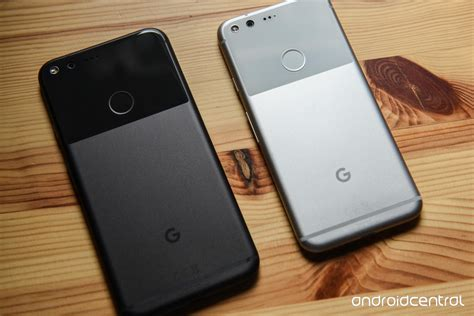 google pixel xl hands on if this is the future of android i m very google pixel and pixel xl everything you need to know
