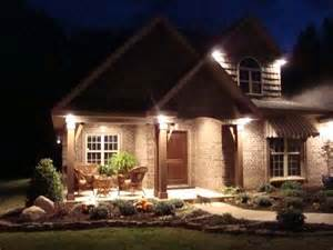 i want a new house i want lights under my eaves too new home ideas pinterest