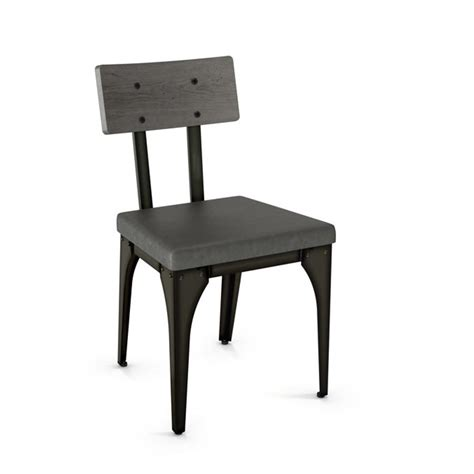 architect dining chair home envy furnishings solid wood