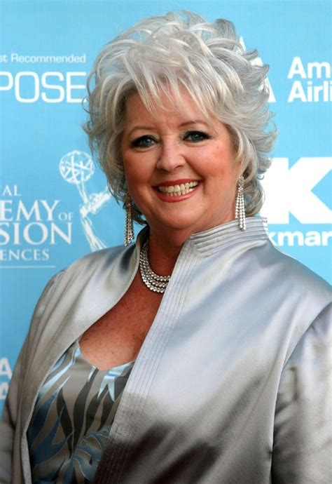 how to get a paula deen haircut hairstyle gallery picture of paula deen