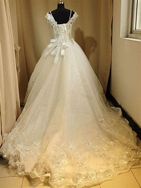 imagenes vestidos de novia corte princesa hermoso vestido de novia corte princesa organza encaje