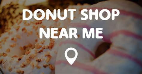 sports fan shop near me donut shop near me points near me
