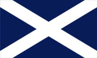 scottish colors scots wha hae should scotland secede the mendenhall