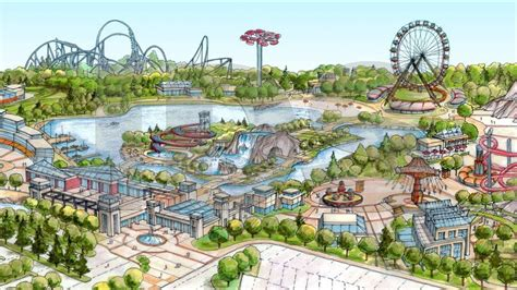 Home And Landscape Design Inc by Ids Integrative Design Strategies Inc Theme Parks