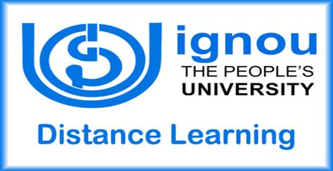 Mba Through Distance Learning From Ignou by Pg Diploma In Supply Chain Management From Ignou Best