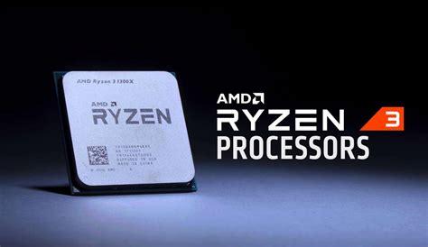Diskon Amd Ryzen 3 1300x 3 5ghz Up To 3 7ghz Cache 8mb 65w Am4 Box amd releases two ryzen 3 processors budget level cpus gamespot