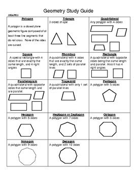 draw the circle study guide taking the 40 day prayer challenge books elementary geometry study guide by it s in 4th tpt