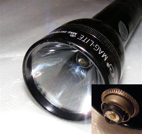Mag Light Led Bulb Maglite