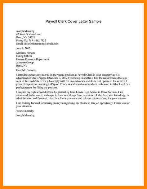 application letter for accounting clerk application letter for accounting clerk 28 images