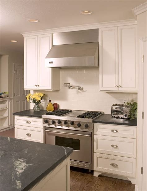 Soapstone Kitchen by The Soapstone Countertops Redesigning Kitchen