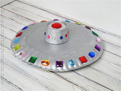 What To Make With Paper Plates - 25 simple paper plate crafts for every event recycled things