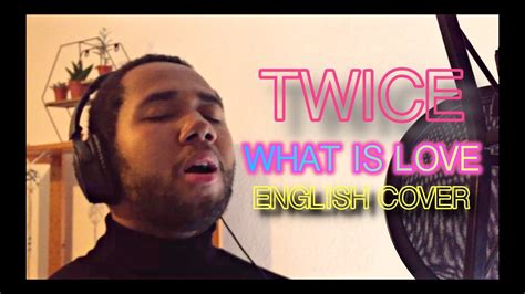 twice what is love lyric twice quot what is love quot english cover lyrics youtube