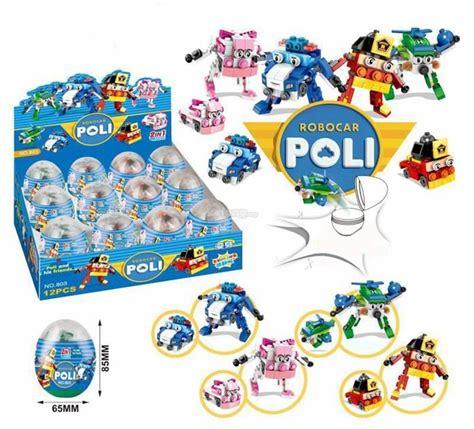 Atm Bank Robocar Poli Terbaru robocar poli miniature toyegg 12pcs end 2 10 2017 3 15 pm