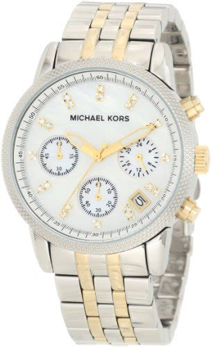 michael kors women s mk5057 snazzy watches