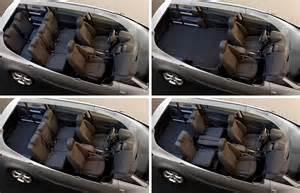 Opel Zafira Luggage Space Opel Zafira Tourer Test Der Als Auslaufmodell