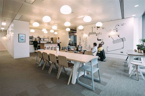 Best Kitchen Designers by Wework London S South Bank Area Officelovin