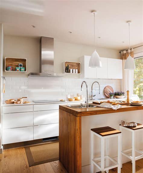 ikea barra cocina dise 241 o de una cocina con barra de desayuno