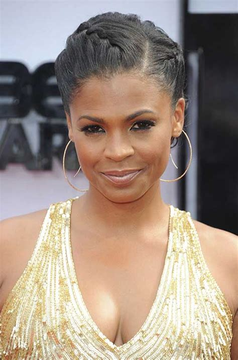nia long weave styles 10 best nia long braids hairstyles haircuts 2016 2017