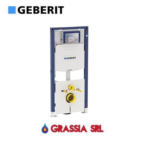 cassette geberit cassetta geberit duofix italia sigma8 per wc sospeso 114