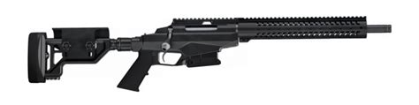 a 1 tactical new tikka unveiled t3x tac a1 the firearm blogthe