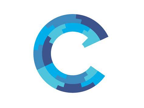 c logo 2 by superdeluxesam - Dribbble C- Logo