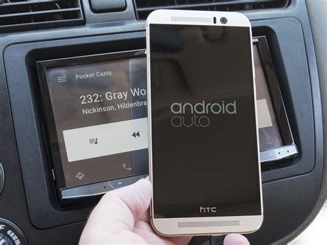 android car android auto eventually will get waze work on your phone and be built in to cars android central