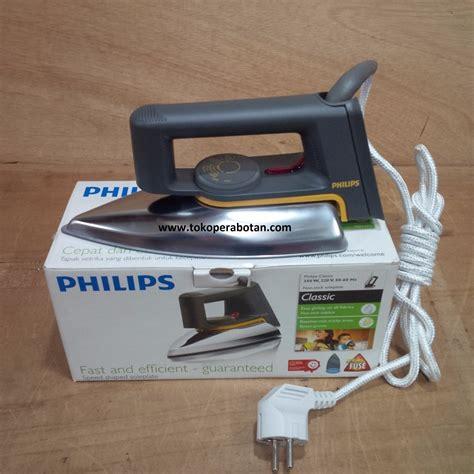 Philips Setrika Iron Hd 1172 philips gosokan setrika philips 1172 elevenia