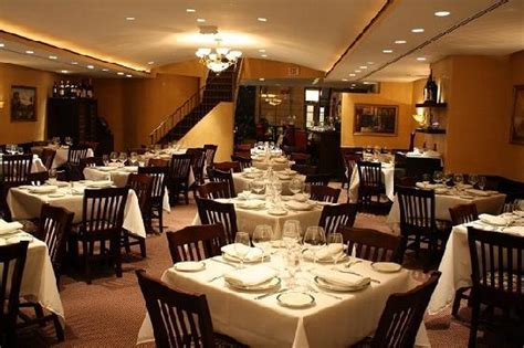 empire steak house featuring a backlit bar picture of empire steak house new york city tripadvisor
