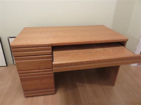Corner Desk Shelf Unit by Corner Desk And Book Shelf Unit Orleans Ottawa