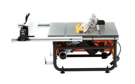 dewalt dwe780 compact table saw dewalt dwe7480 10 inch compact table saw with site pro