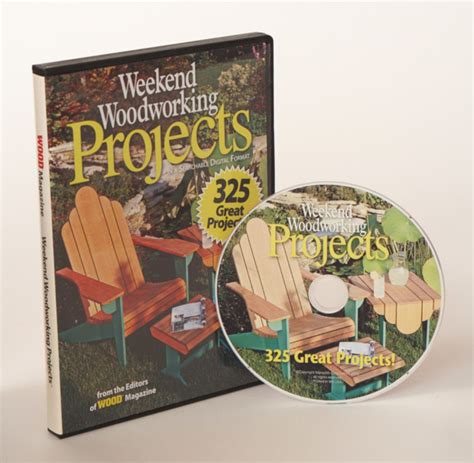 weekend woodworking projects magazine weekend woodworking projects the complete collection on