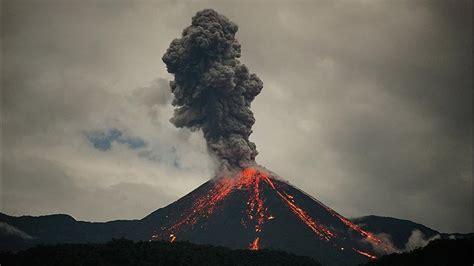 imagenes impactantes de volcanes youtube muestra las im 225 genes m 225 s impactantes de la