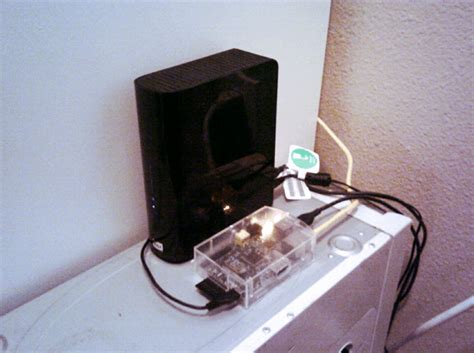L Server Raspberry Pi by Ethical Hacking Security Technology How To