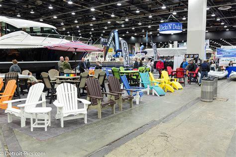 www detroit boat show exclusive jobbiecrew tours the 58th annual detroit boat