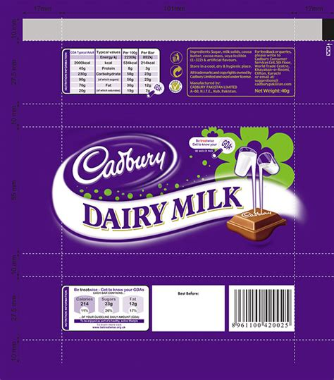 cadbury dairy milk independence day packaging on behance