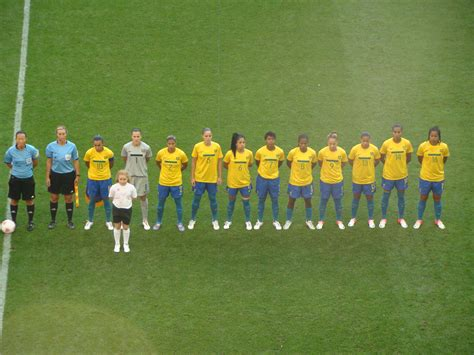 opinions on brazil womens national football team
