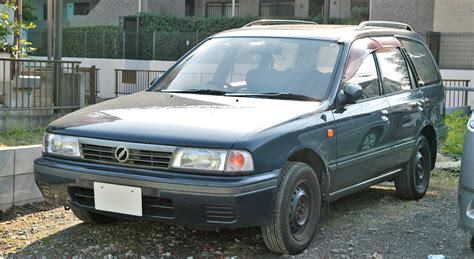 nissan california file nissan sunny california 001 jpg wikimedia commons