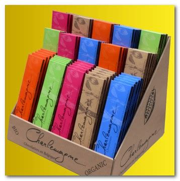 Charlemagne Organic Chocolate Its by Charlemagne Organic Chocolate It S Generalposts