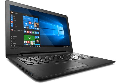 Laptop Lenovo Ideapad 110 ideapad 110 laptop simple affordable 15 quot laptop lenovo uk